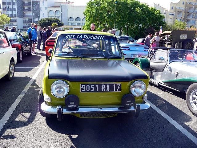 Maritime Classic Car Show Listings