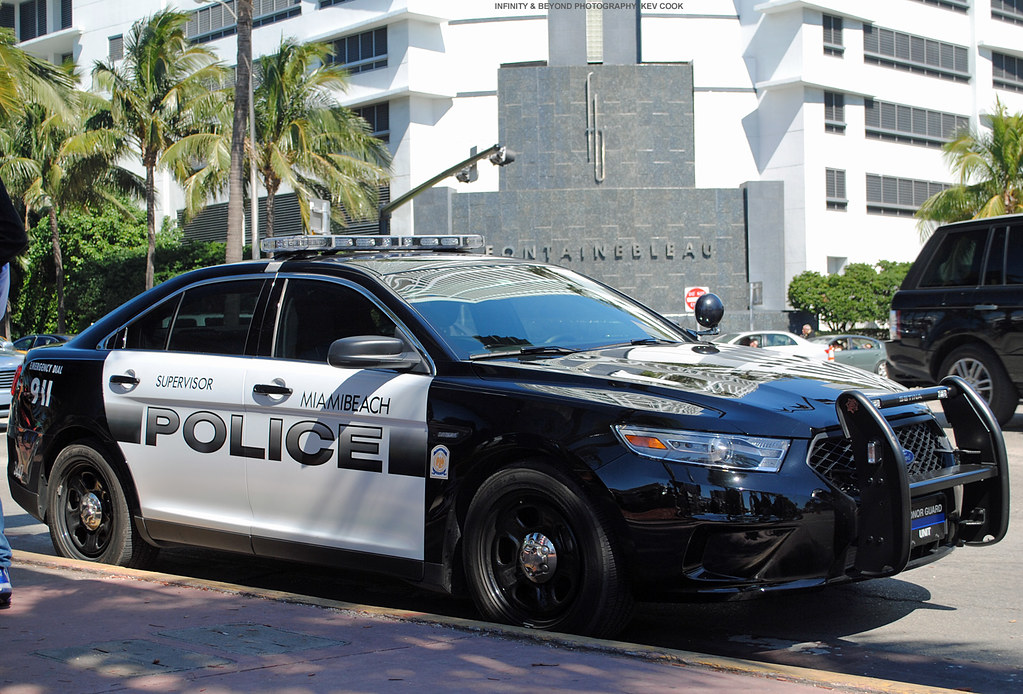 Miami Beach Shootings