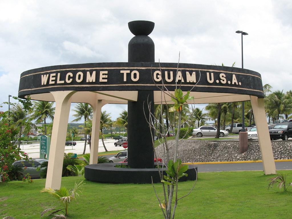 rental guam tamuning international airport
