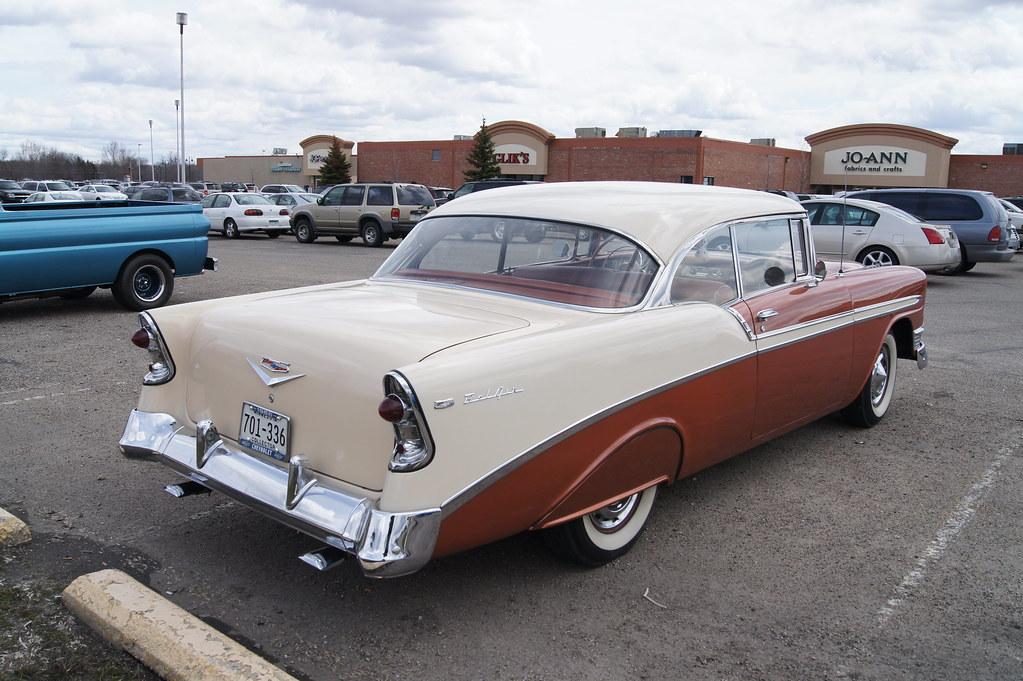 Classic Car Breakfast Club Hayle