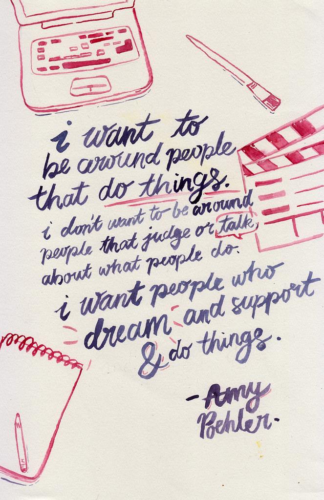 Amy Poehlers Smart Girls Rocketrictic Flickr