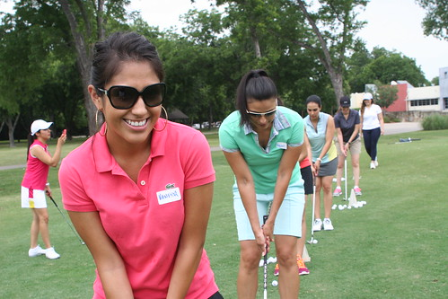 LGA Dallas Golf Clinic