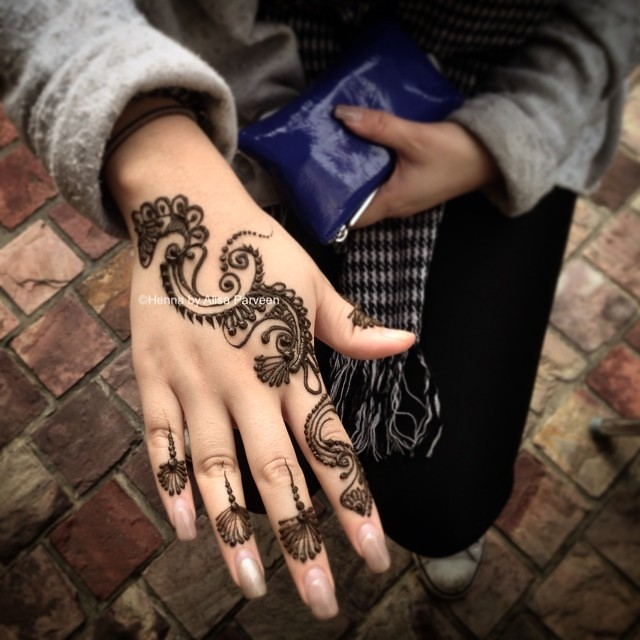 Henna Quickies I M In London For Another Week And I M Hap Flickr