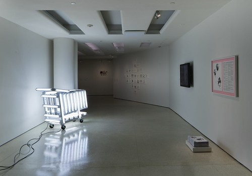 Installation Views: Under the Same Sun: Art from Latin America Today | by Solomon R. Guggenheim Museum