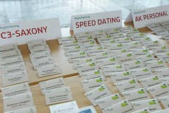 Silicon saxony speed dating