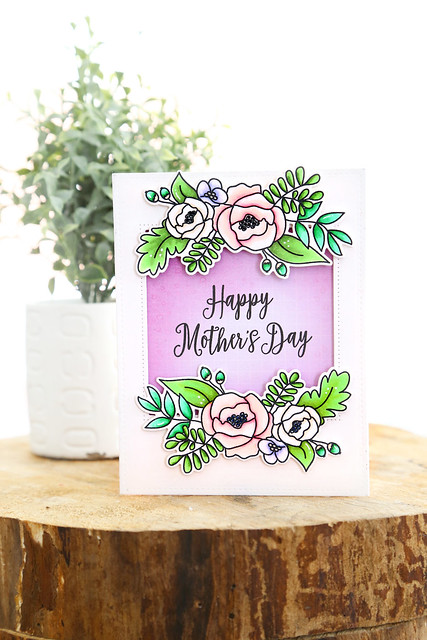 Mother's day flowers (Avery Elle)
