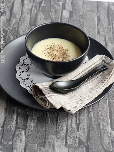 Pastinaken-Kartoffel-Suppe (1)