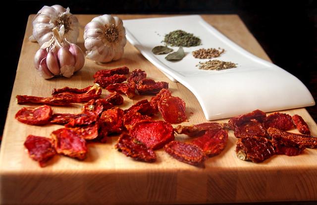 Tomates Secos Preparados (5)