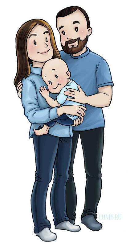 ksenya_family
