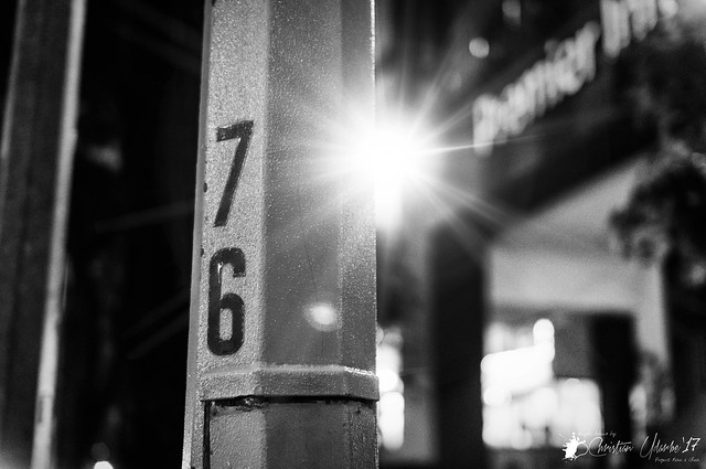 The Light on Route 76