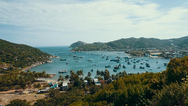 Kinh nghiệm du lịch Nha Trang- Phan Rang