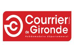 Courrier de Gironde - A la découverte de Bordeaux