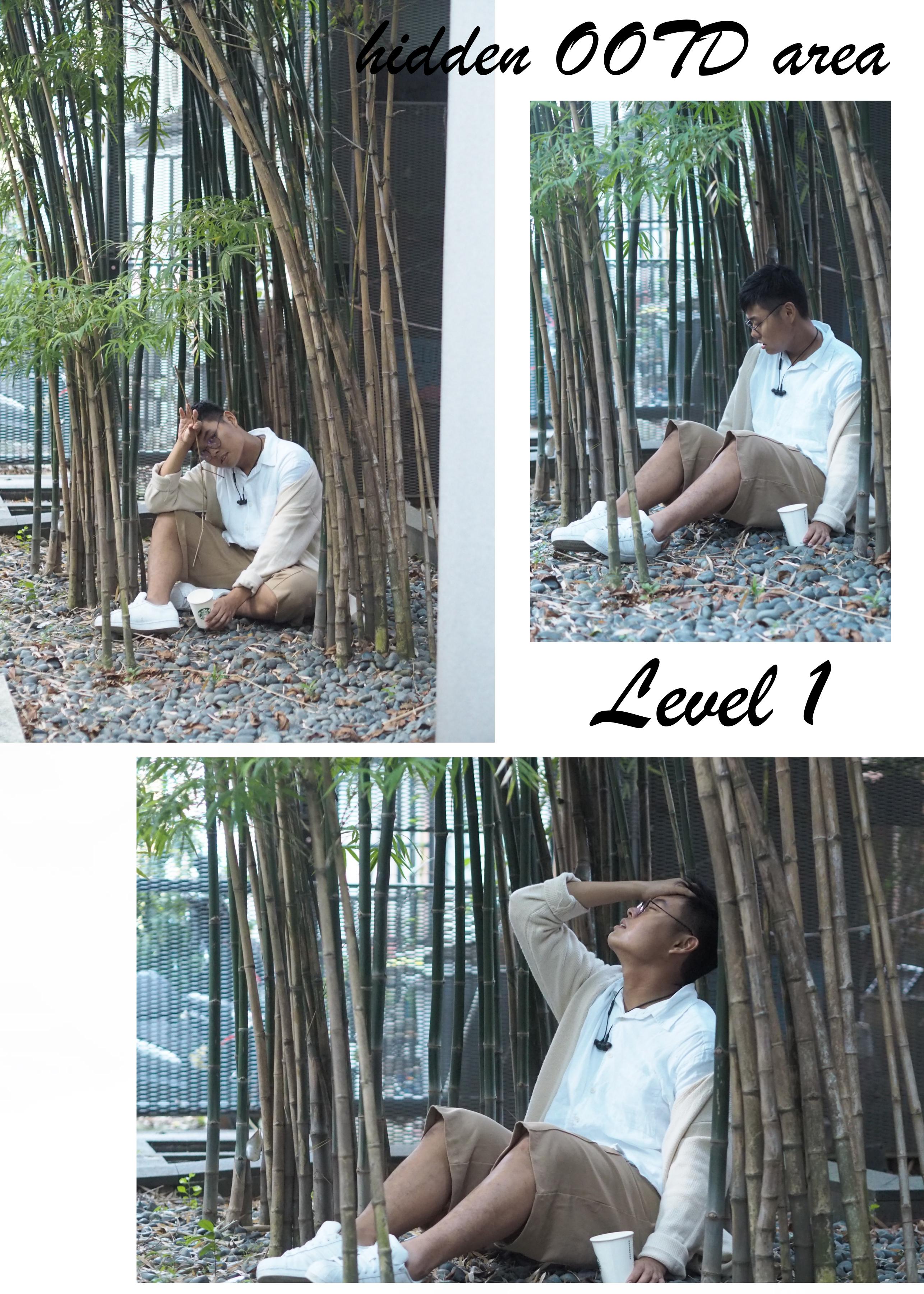 OOTD level 1