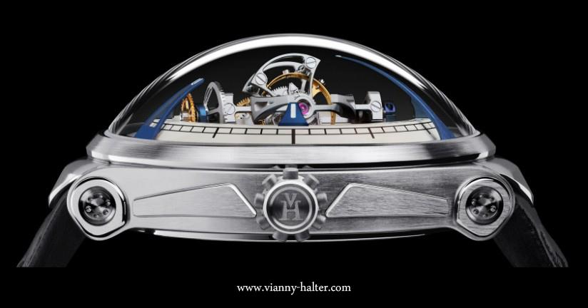 Vianny Halter Deep Space