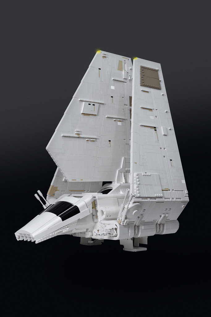 Shuttle Tydirium 2