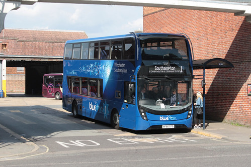 Go South Coast 1643 HF66CFO
