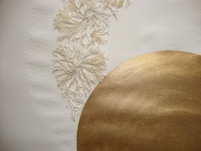 Lacourtの個展「あまてらすおおみかみ - あなたは誰ですか? Amaterasu Omi Kami - Who are you?」を開催します