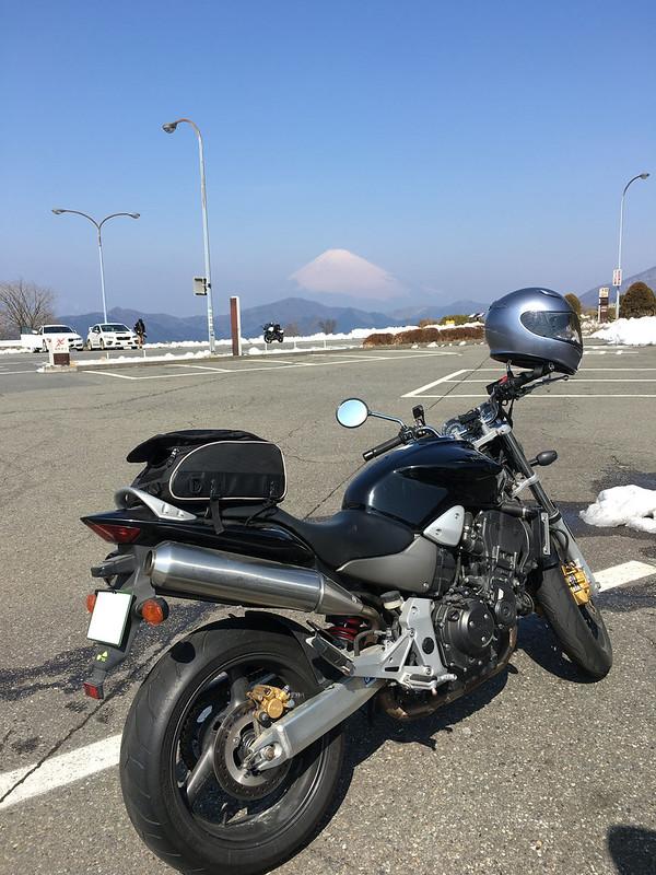ターンパイク富士