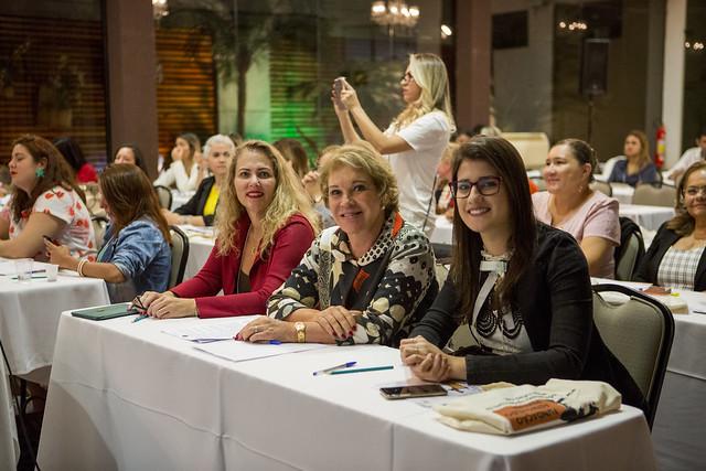 Seminário Mulheres na Política