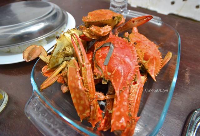 biri island seafood