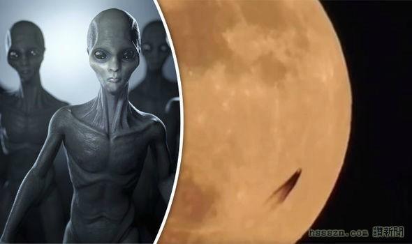 UFO-Moon-793387