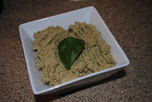 pesto hummus (3)
