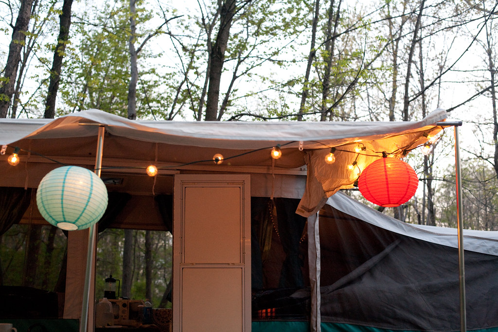 Img9838 Pop Up Camper Remodel Diy Del Ray Flickr