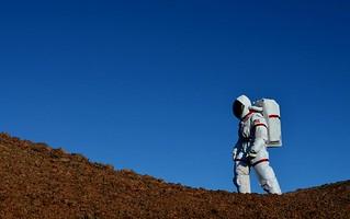 《万古杂志》:火星心得:无聊的好与坏