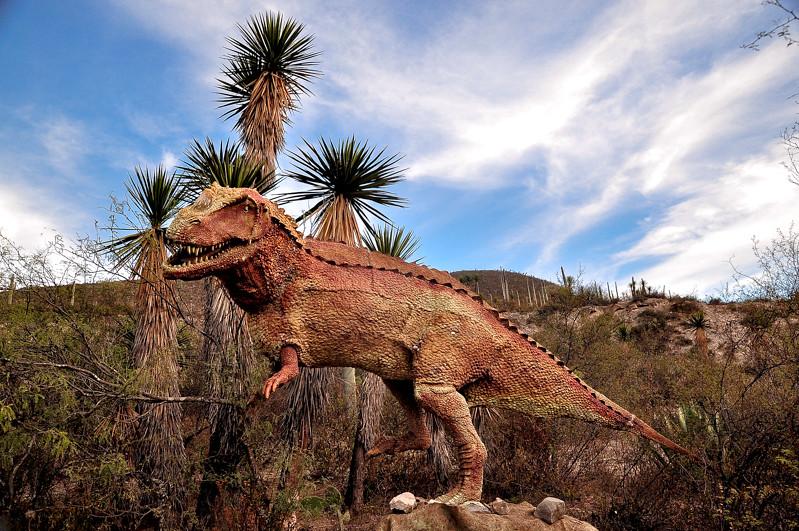 Paleoparque Las Ventas