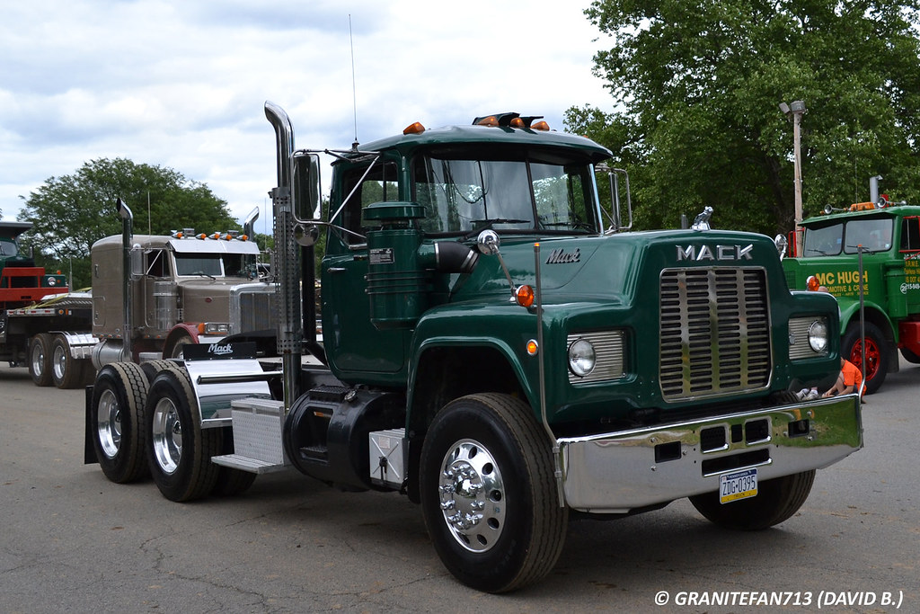 Mack R Model For Sale On Craigslist All About New Car