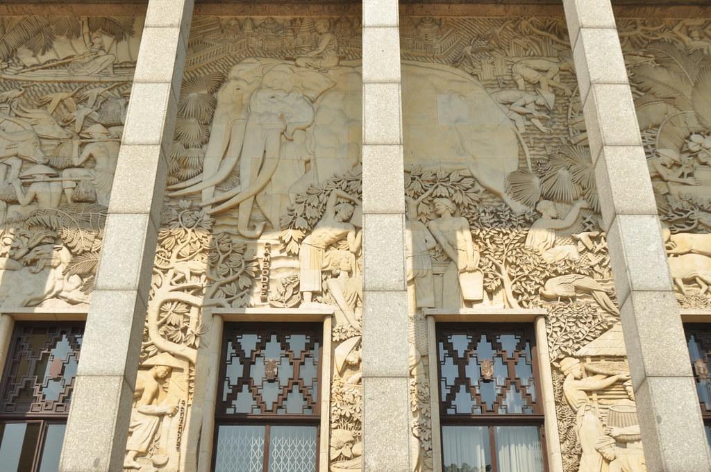 Palais de la Porte Dorée 20140719