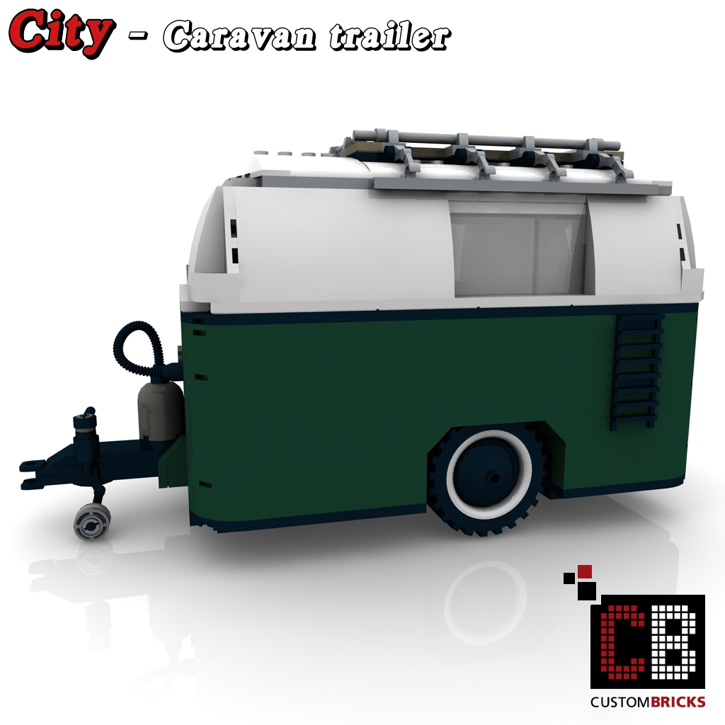 lego custom mini cooper wohnwagen trailer 10242 cb1 flickr. Black Bedroom Furniture Sets. Home Design Ideas
