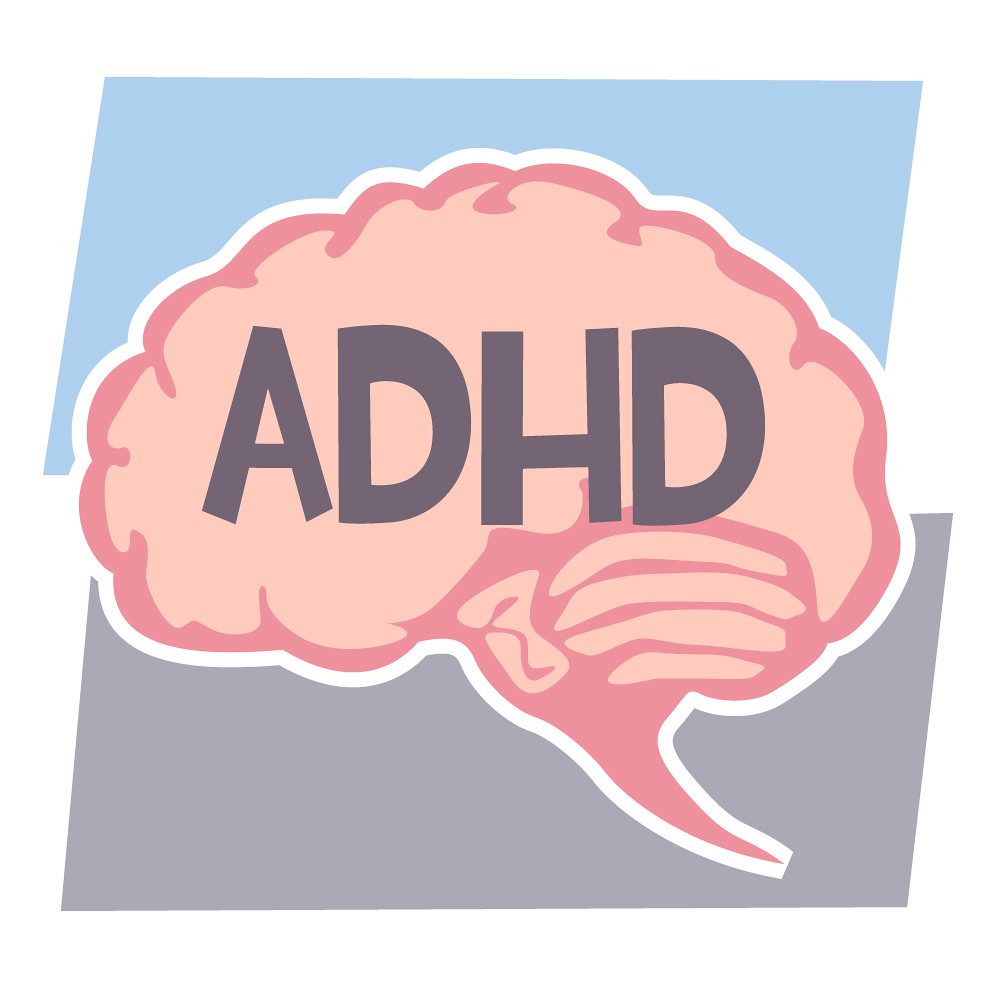 ADHD is Linked to Delayed Brain Development