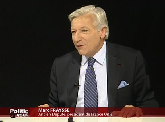 Marc Fraysse