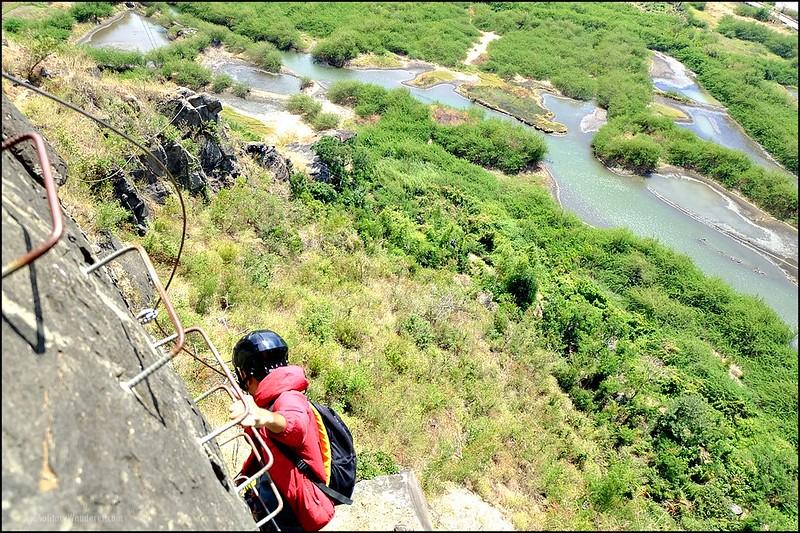 Narvacan Outdoor Adventure Hub, Ilocos