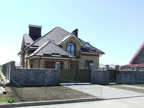 Будинок Хомко