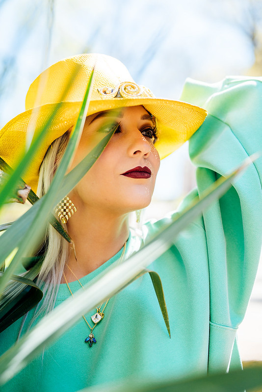 Alexis Kletjian | Gem Gossip