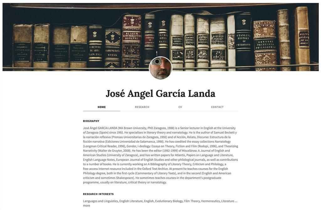 Otra versión de mi sitio web