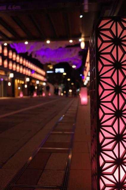 NIHONBASHI SAKURA GATE 01