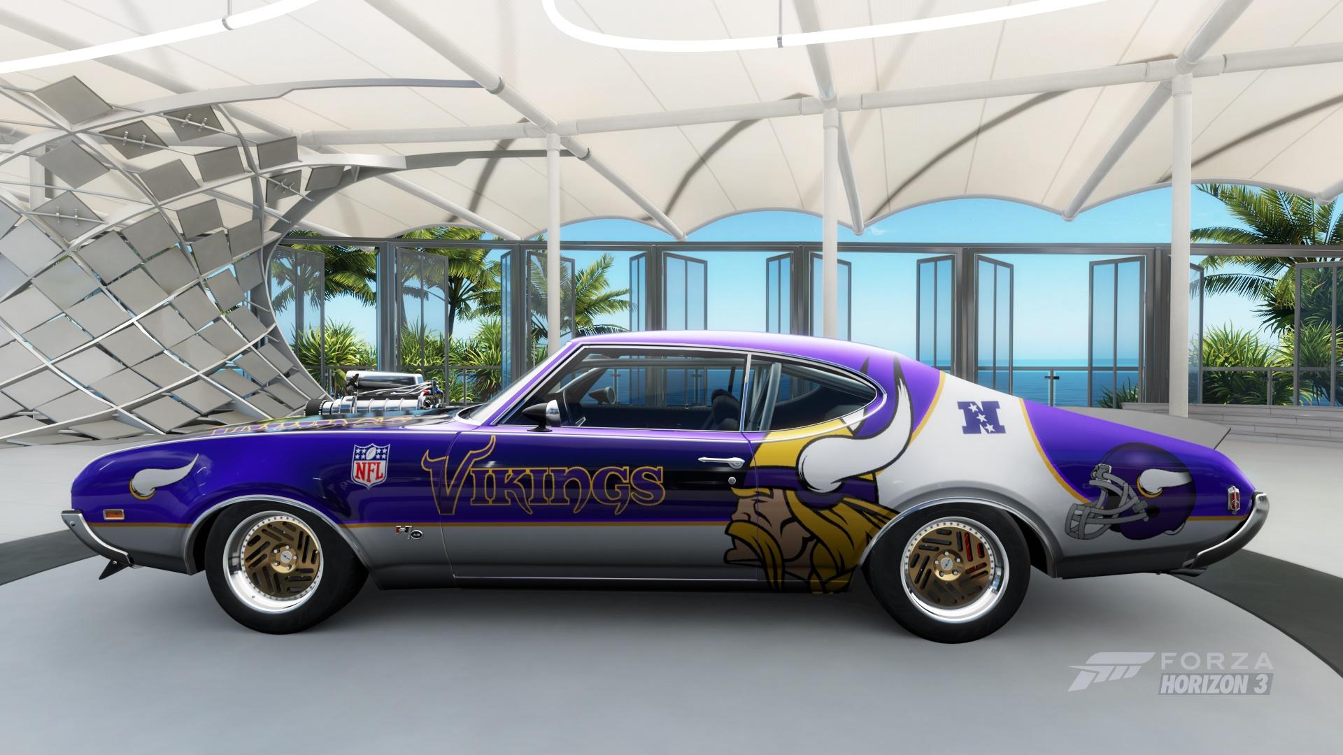 Dlk race fantasy originals ryno workx garage nfl new orleans saints livery page 9 - Garage automobile orleans ...