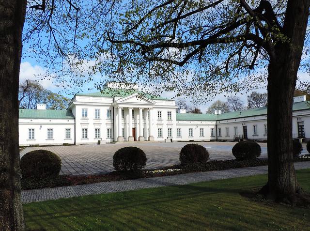 Belweder, Warsaw, Poland