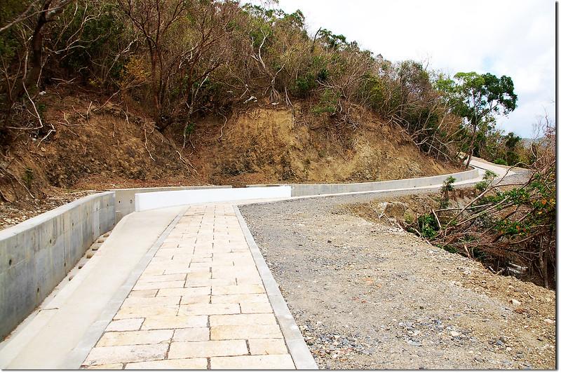 大梅山蝴蝶谷步道