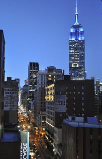 Midtown Manhattan Hotel Suites