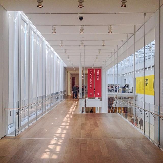 Modern Contemporary Wing art institute chicago mu Flickr