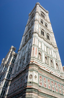 Giotto's bell tower | by Tigra K