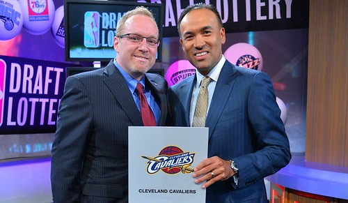 2014 Lottery 1 | by Cavs History