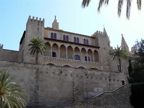 fachada Sur
