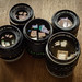 Canon Manual 100mm lenses