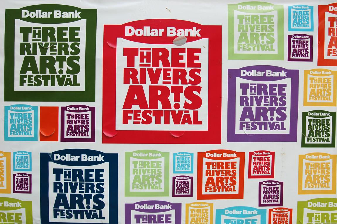 Logos@3RiversArtsFest