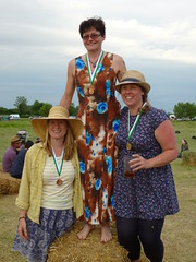scythe competition womens champions